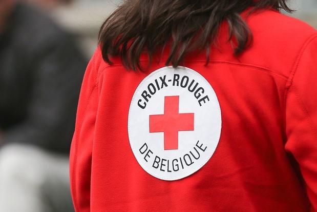 Inondations : 30 millions d'euros déjà récoltés par la Croix-Rouge