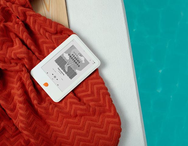 Review: Storytel Reader - een e-reader die ook voorleest