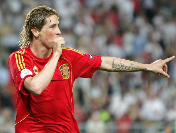Quiz du jour: les Espagnols au classement du Ballon d'or