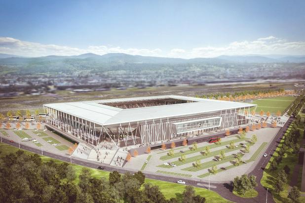 Freiburg mag nieuw stadion niet gebruiken na 20 uur