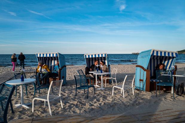 À la mer ou à la montagne, cette année, les Allemands pourraient choisir leur pays pour passer les vacances