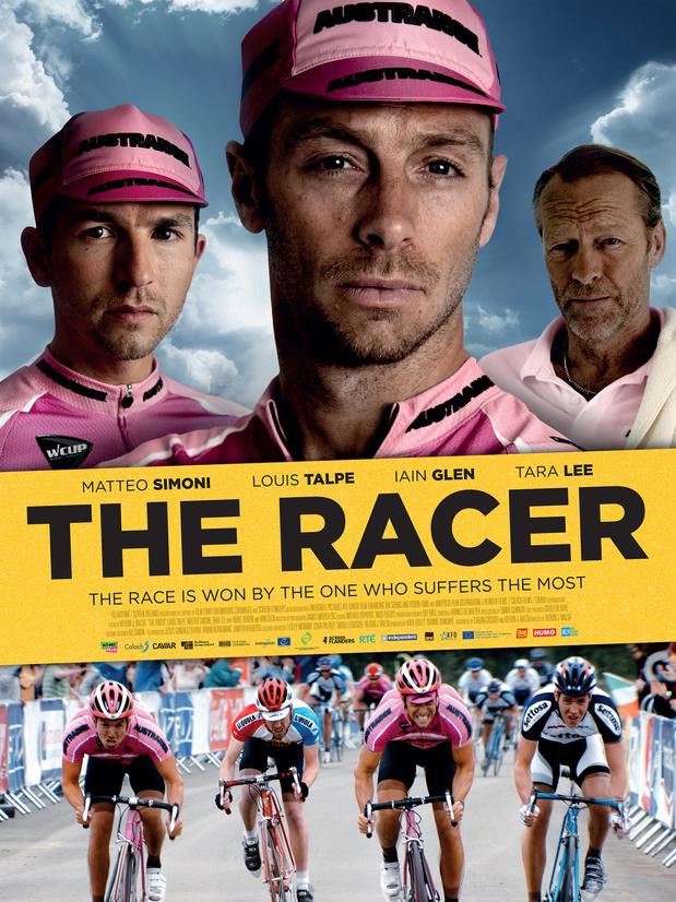 Gagnez un ticket duo pour le film The Racer