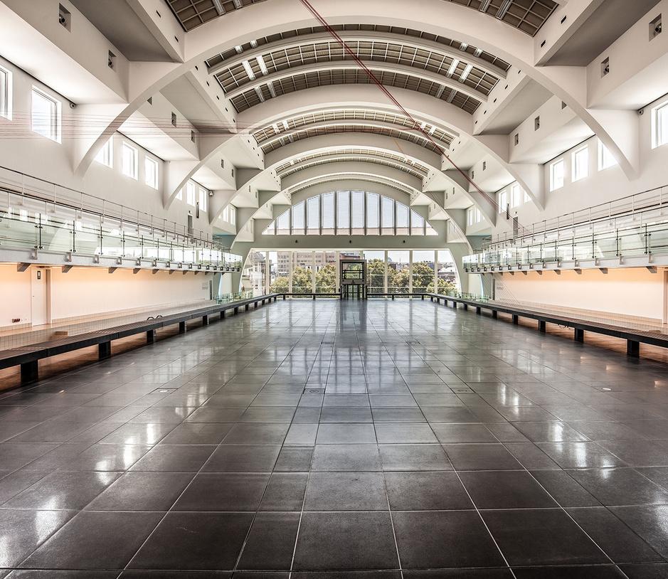 Luik, het Manhattan aan de Meuse: van Warhols Dream Factory tot Little Italy