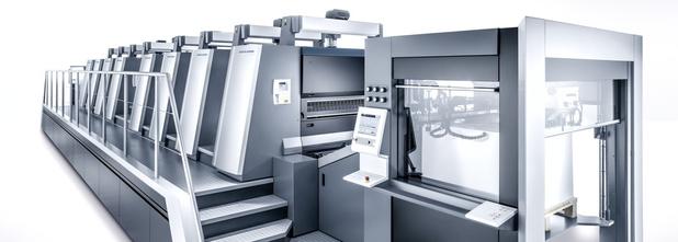 L'imprimerie hollandaise Wilco investit dans huit Heidelberg Speedmaster XL 106