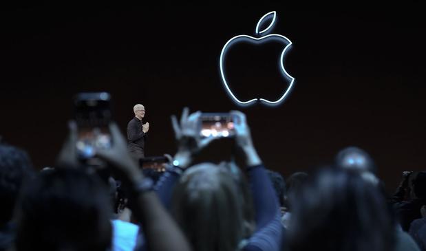 De nieuwe groepsabonnementen van Apple en de gelijkenis met Rock Werchter