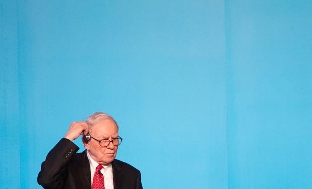 Buffett verleid door kasstromen Barrick Gold