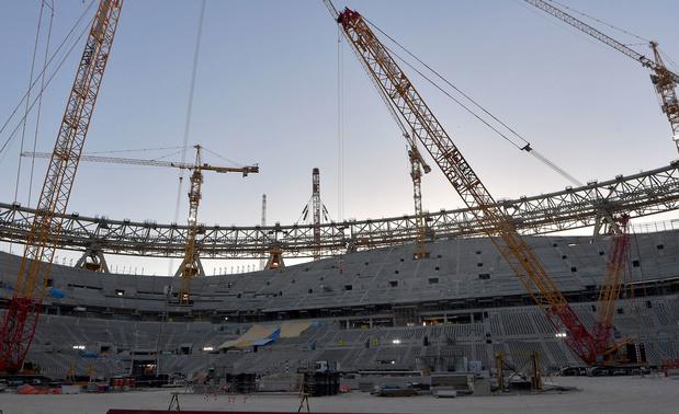 WK 2022: Amnesty wil dat federaties en clubs standpunt innemen over mensenrechtenschendingen Qatar