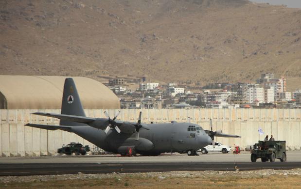 Hoogste Amerikaanse generaal houdt rekening met burgeroorlog Afghanistan