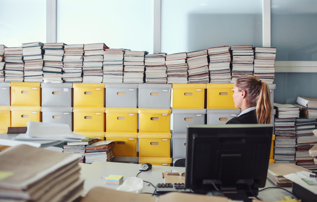 'De cultuur van het bedrijfsleven is linea recta getransponeerd in de ambtenaar. Dat is geen goed idee'