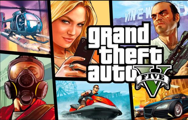 GTA 5 peut de nouveau être téléchargé gratuitement après une panne