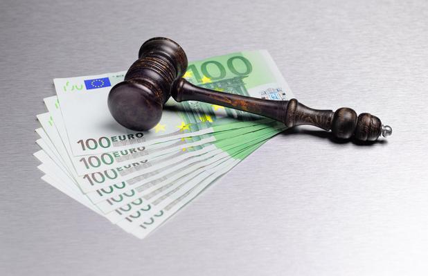 CumEx-schandaal: Belgische fiscus claimt 45 miljoen euro in New York