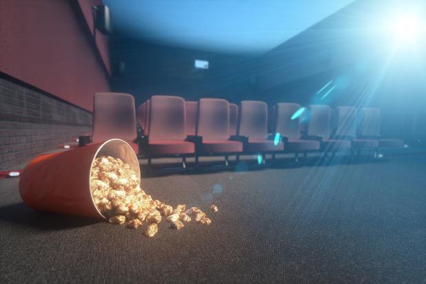 De bioscoopsector zit in een vicieuze cirkel: moeten beleggers zich zorgen maken?