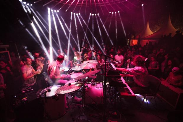 Cinq temps forts du Micro Festival new look
