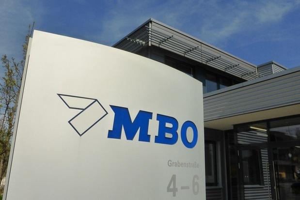 Le gendarme du marché n'autorise pas le rachat de MBO par Heidelberg