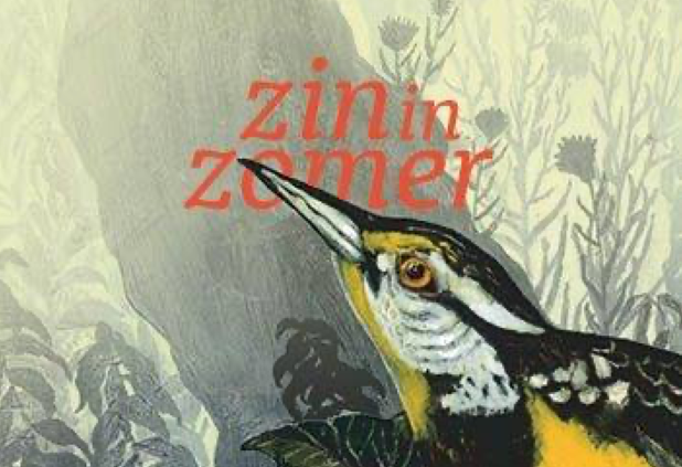 Limburgs illustratie- en literatuurfestival duurt zomer lang