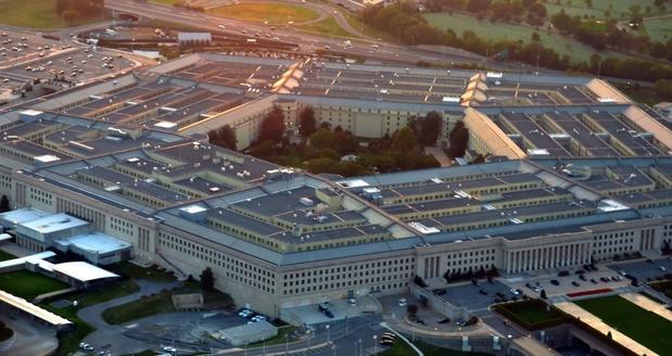 Google décroche un juteux contrat 'cloud' au Pentagone