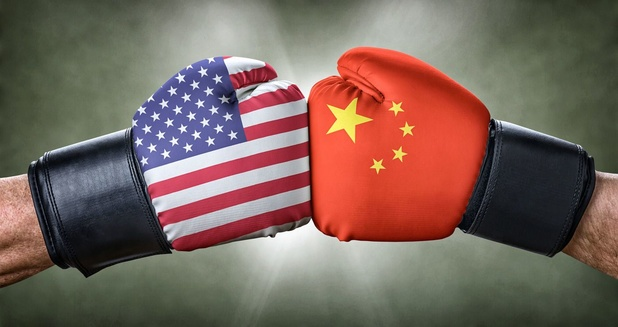 Trump promet une escalade dans la guerre commerciale avec la Chine
