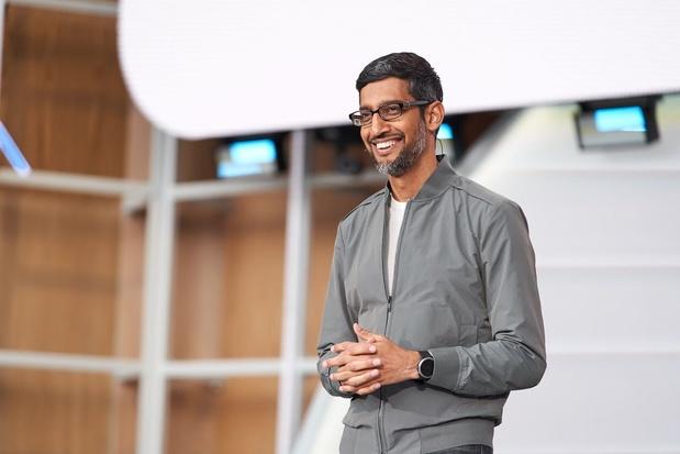 Google veut opérer sans émissions de carbone d'ici 2030