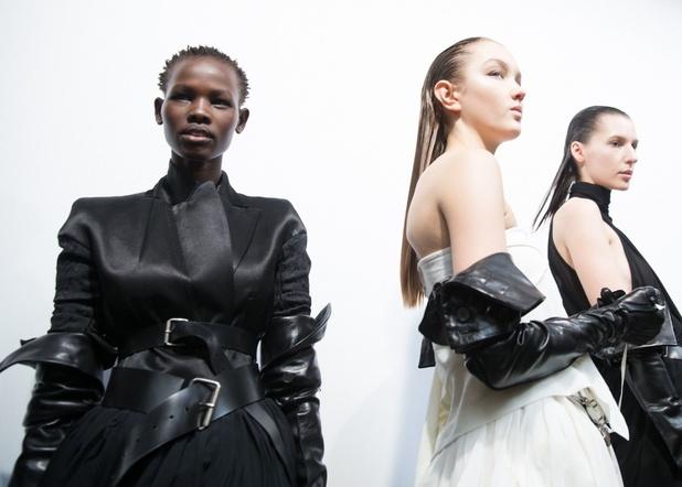 La marque belge Ann Demeulemeester passe dans des mains italiennes