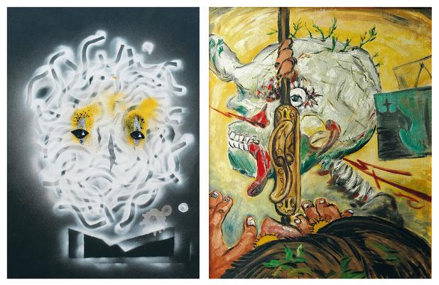 Kunst als boodschap tegen het stigma
