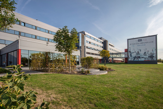 NRB koopt mainframekennis in Parijs