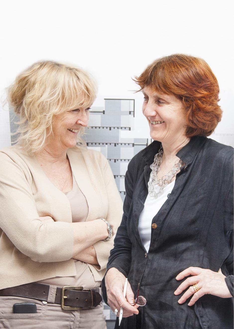 Les architectes Farrell et McNamara récompensées par le prix Priztker 2020