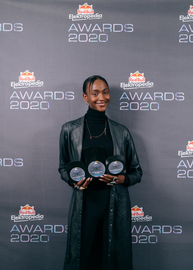 Les Red Bull Elektropedia Awards 2020, malgré tout