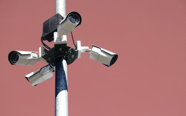 Lek in beveiligingsdienst geeft toegang tot 150.000 camera's
