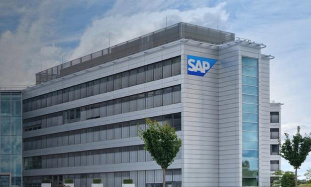 Aandeel SAP keldert na omzet- en winstwaarschuwing