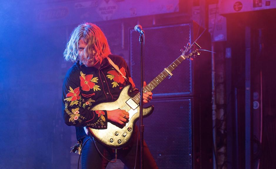 De diepere draai (1): (her)ontdek het oeuvre van gitaarheld Ty Segall