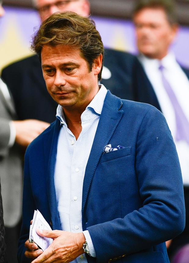 """""""Les agents n'ont pas d'avantages fiscaux, contrairement aux clubs et aux joueurs"""""""