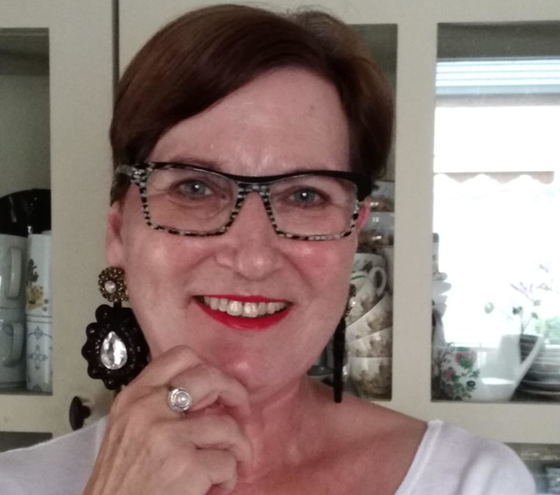 Kankerpatiënt Dorine Snoeck uit Pittem organiseert Jerusalema Dance