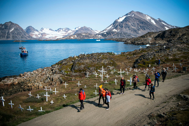 Le Groenland face au défi du tourisme