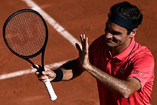 Roland-Garros: Roger Federer réussit son entrée en matière