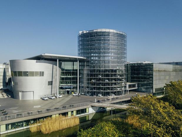 Volkswagen plant tweede productiesite voor ID.3