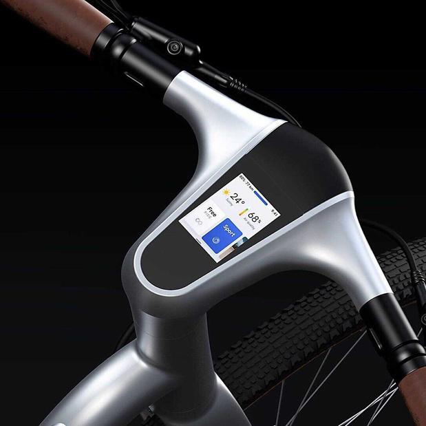 """Vélo : un """"déconfinement"""" sécurisé et connecté"""