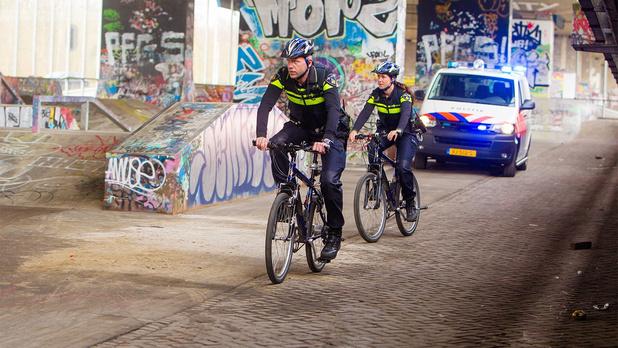Nederlandse Politie experimenteert met slimme bril na misdrijf