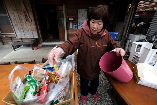 Kamikatsu, le village japonais qui vise le zéro déchet d'ici 2020 (en images)