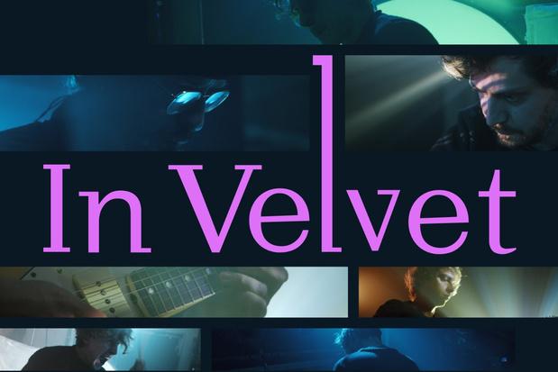 Kijk hier live naar 'In Velvet', de nieuwe concertfilm van Nordmann