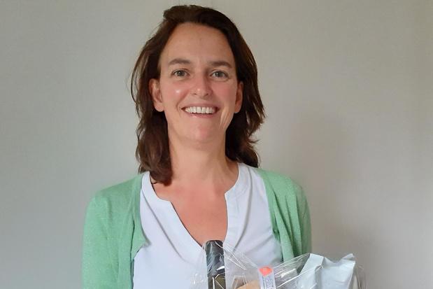 """Helena Verhamme geeft fakkel door als voorzitter van Loka: """"Kwaliteit behouden"""""""