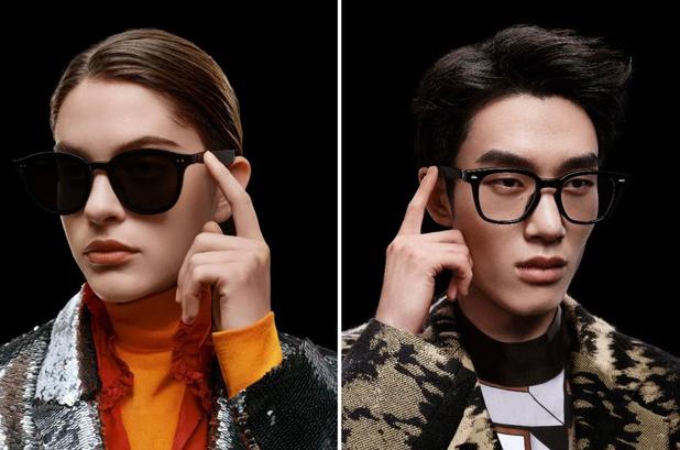 Huawei introduceert nieuwe slimme bril met audiotechnologie