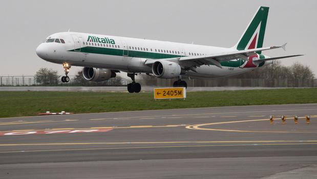 Europese Commissie verplicht Alitalia 900 miljoen euro overheidssteun terug te betalen