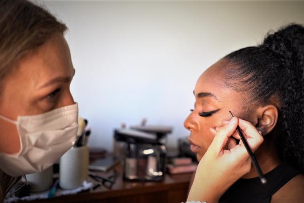 Revival van de graphic liner: 3 tutorials door make-up experte Ines Borgonjon