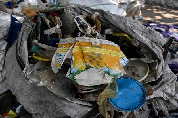L'Europe doit recycler plus et mieux