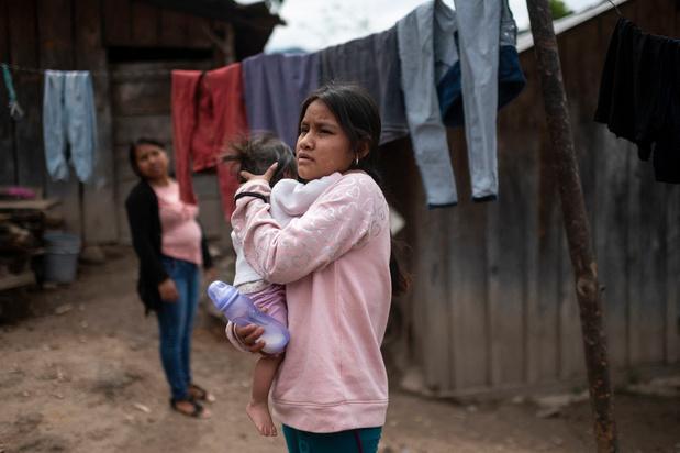 Mexique: La tragédie ancestrale du commerce de fillettes vendues pour être mariées