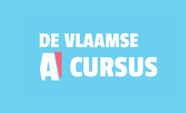 De Nationale AI-cursus krijgt binnenkort een Vlaamse versie