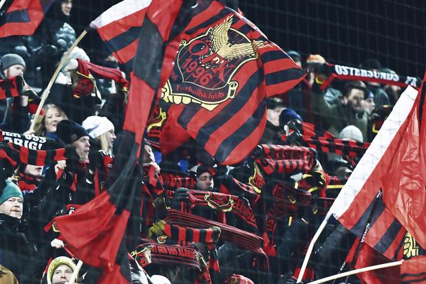 Europa League-sensatie Östersunds heeft hoogdringend geld nodig