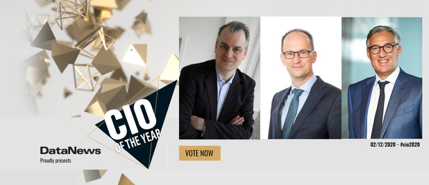 CIO of the Year: zo gaan de genomineerden om met de pandemie