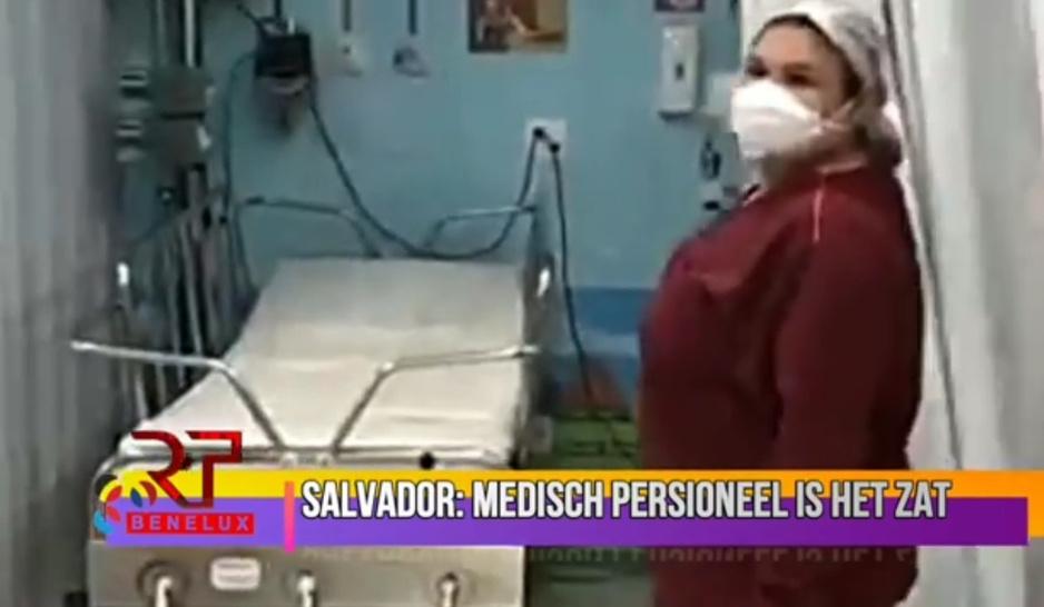 Factcheck: nee, deze video toont geen verpleegsters die zingen over 'nepnieuws'