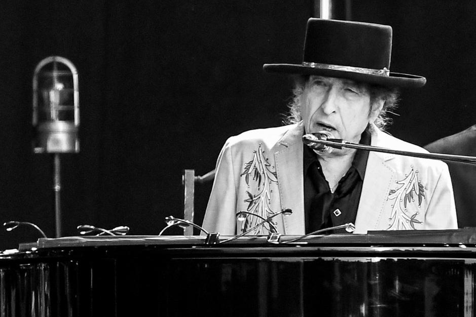 Dissectie van de nieuwe Dylan: een episch verhaal over de neergang van de VS